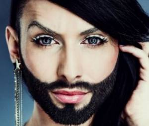 Conchita Wurst : Michou déteste sa barbe !