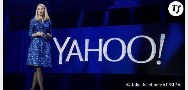 Blink : le concurrent de Snapchat racheté par Yahoo!
