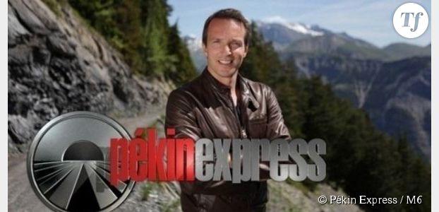 Pékin Express 2014 : Jacky et Christian frôlent l'élimination – M6 Replay / 6Play