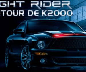 Knight Rider : pas de saison 2 pour le retour de K2000