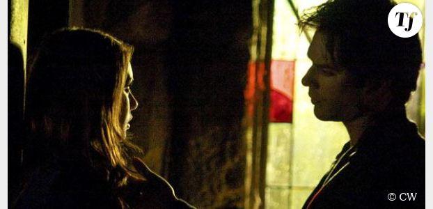 Vampire Diaries Saison 5 : fin de saison et épisode 22 en streaming VOST