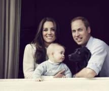 Kate Middleton et William : leur chien Lupo, héros d'un livre pour enfants