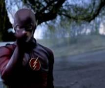 The Flash : une première bande-annonce vidéo