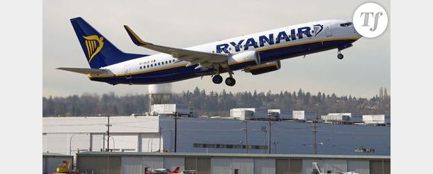 """Ryanair : Cinq employés belges dénoncent des conditions de travail """"low-cost"""""""
