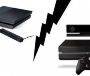 Xbox One : Sony (PS4) se moque des annonces de Microsoft