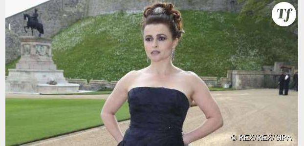 Le prince William a refusé d'être le parrain de la fille d'Helena Bonham Carter