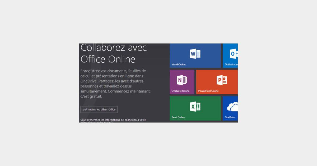 Microsoft office comment utiliser gratuitement la - Comment installer open office gratuitement ...