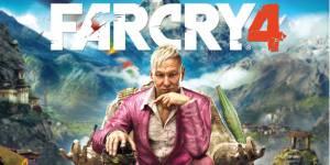Far Cry 4 : la date de sortie officielle sur PC, PS4 et Xbox One