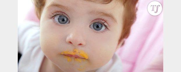 Rappel de petits pots à la banane pour bébés Nestlé