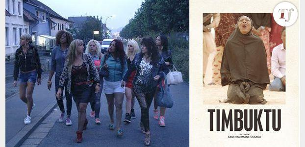 """Cannes 2014 - 2e jour : """"Timbuktu"""" et """"Party Girl"""", acclamés, déjà favoris du Festival"""