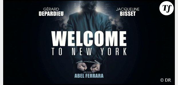 """Welcome to New York"", DSK: Wild Bunch offre ""des peignoirs"" et reconstitue la chambre 2806"