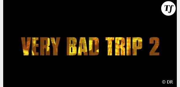 Very Bad Trip 2: trois choses à savoir sur le film de ce soir