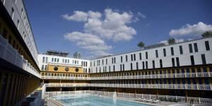Piscine Molitor : date d'ouverture du nouvel établissement de luxe (spa, hôtel, restaurant)