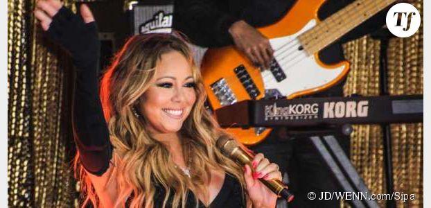 """Mariah Carey : """"Les femmes peuvent tout avoir"""" - vidéo"""