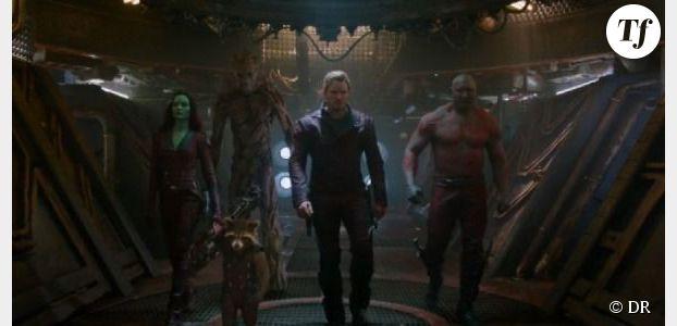 Guardians of the Galaxy : une nouvelle bande-annonce vidéo délirante