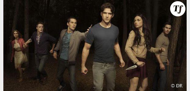 Teen Wolf Saison 4 : une nouvelle bande-annonce vidéo explosive (spoilers)