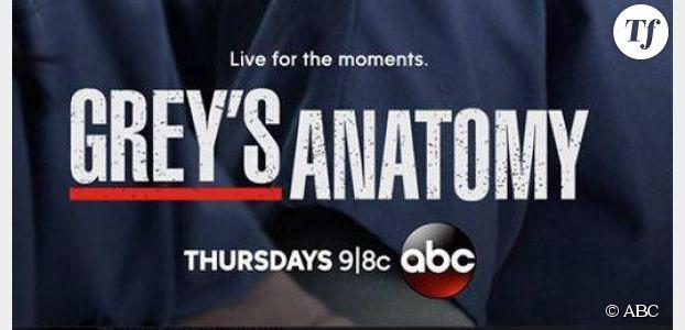 Grey's Anatomy Saison 11 : date de diffusion et spoilers