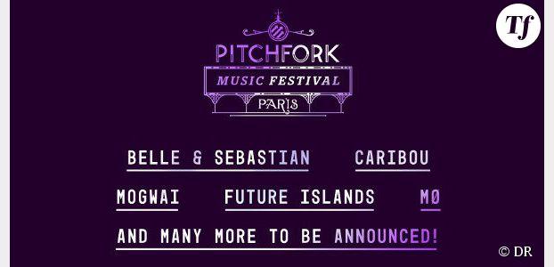 Pitchfork Music Festival 2014 : les premiers noms dévoilés