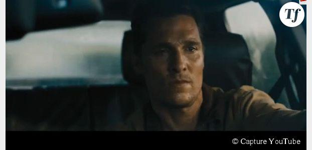 Interstellar : la bande-annonce à couper le souffle du nouveau Christopher Nolan