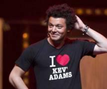 Kev Adams lance sa chaîne YouTube