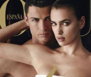 Ronaldo (nu) et Irina après Kim et Kanye en Une de Vogue : le magazine qui a vendu son âme au buzz ?
