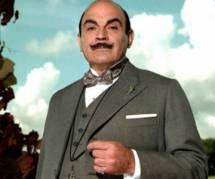 Hercule Poirot : diffusion du dernier épisode sur TMC