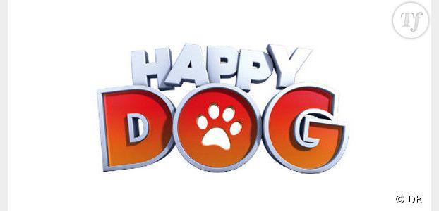 """""""Happy Dog"""" : la nouvelle émission d'M6 sur les chiens"""