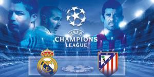 Real Madrid vs Atletico Madrid : la finale en streaming et sur TF1 Replay
