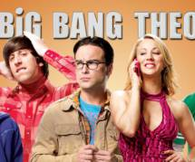 The Big Bang Theory est la série la plus populaire aux USA