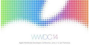 WWDC 2014 : un keynote Apple le 2 juin confirmé