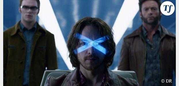 X-Men  Days of Future Past : c'est quoi cette scène de fin après le générique ?