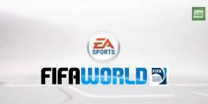 FIFA World : date et inscription à la bêta