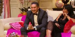 Qui veut épouser mon fils : clash entre Véronique, la mère de Jacky, et Feys - en vidéo