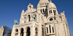 Taïg Khrys : Après la Tour Eiffel, en piste pour un nouveau record au Sacré-Cœur