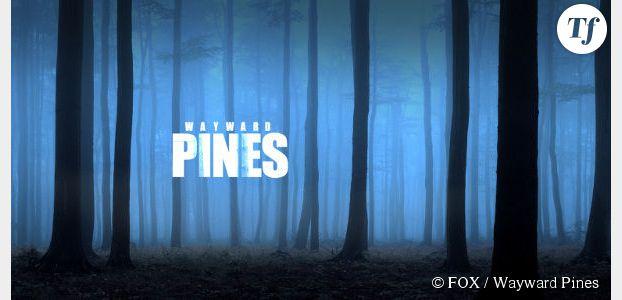 Wayward Pines : la série de Shyamalan sera diffusé en simultané sur Canal +