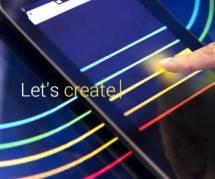 Nexus 8 : une photo de la tablette fuite sur Internet