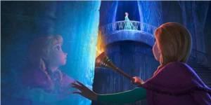 La Reine des neiges : dans le top 5 des plus gros succès au cinéma