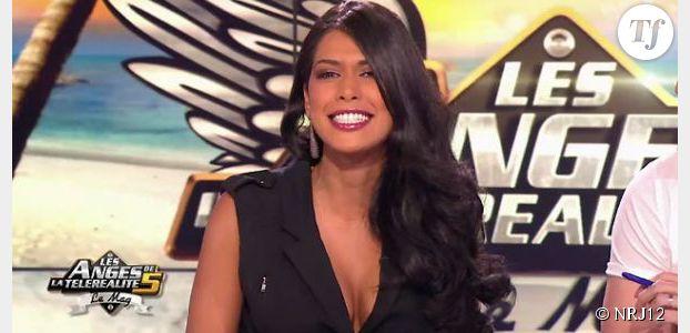 Ayem Nour traite Caroline Receveur de « remplaçante de second choix »