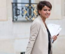 Endométriose : Najat Vallaud-Belkacem s'engage pour faire reculer un tabou