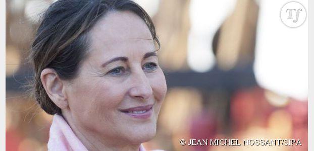 Ségolène Royal relance les dîners entre femmes ministres