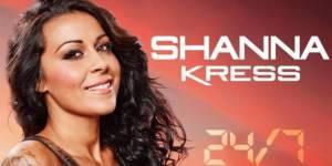 24/7 : Shanna Kress (Anges 6) dévoile son single