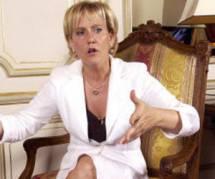 "UMP: pour Nadine Morano, le triumvirat Fillon-Juppé-Raffarin est ""illégitime"""