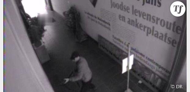 Fusillade du Musée juif de Bruxelles: un suspect Français arrêté à Marseille