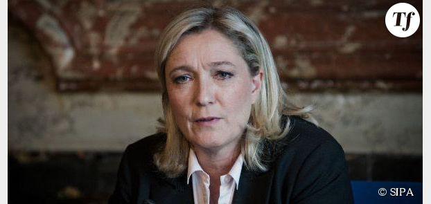 Marine Le Pen veut « détruire l'Union européenne mais pas l'Europe »