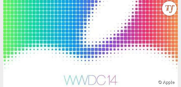 WWDC 2014 : conférence Apple (Keynote) en streaming live et replay (PC et Mac)