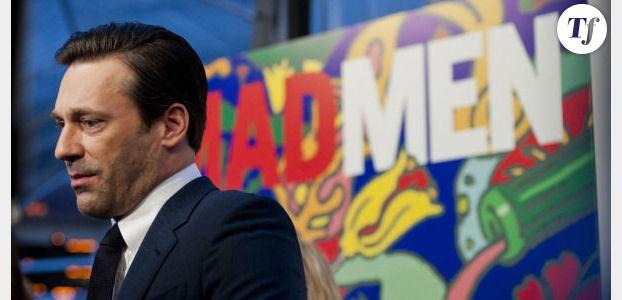 """""""Mad Men"""" : diffusion de la saison 7 sur Canal + Séries"""