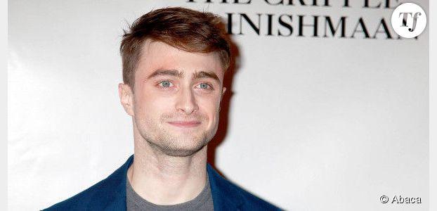 """Daniel Radcliffe : L'ex-Harry Potter pense qu'il ferait un parfait méchant dans """"James Bond"""""""
