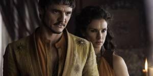 Game of Thrones Saison 4 : Pedro Pascal parle d'Oberyn avant l'épisode 9 (Spoilers)