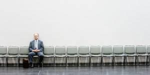 Au boulot, mieux vaut être malmené par son boss qu'ignoré par ses collègues