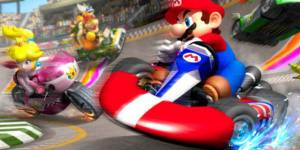 Mario Kart 8 fait un carton sur Wii U